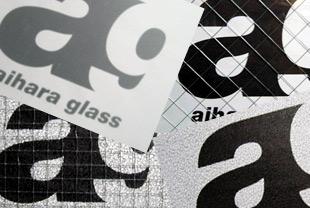ガラス修理の前に…のイメージ
